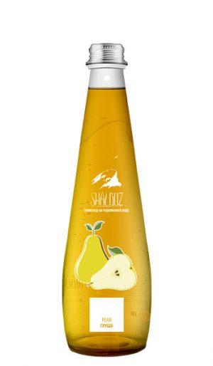 Лимонад ШАЛБУЗ груша